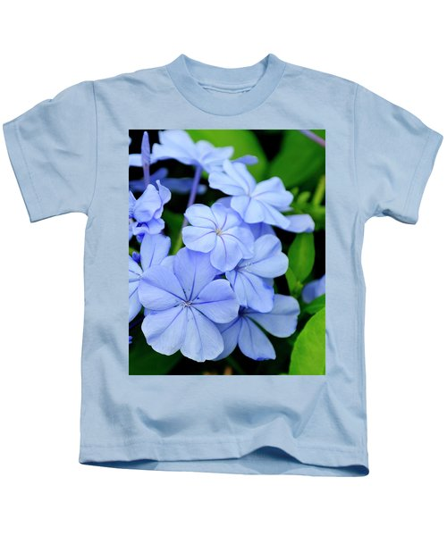 Imperial Blue Kids T-Shirt