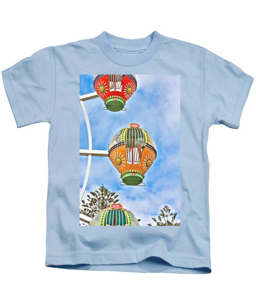 In Descent Kids T-Shirt