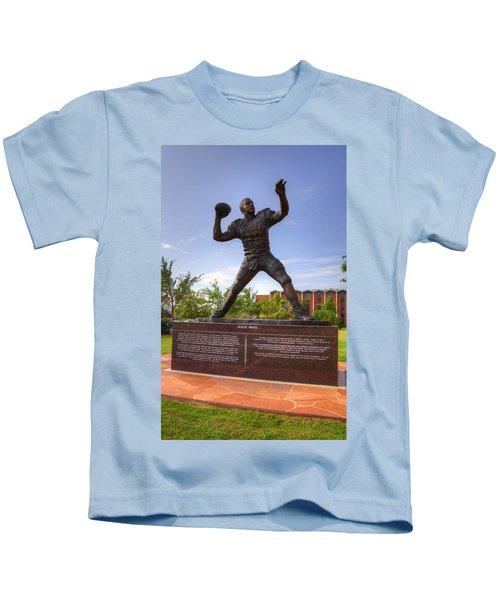 Jason White Kids T-Shirt