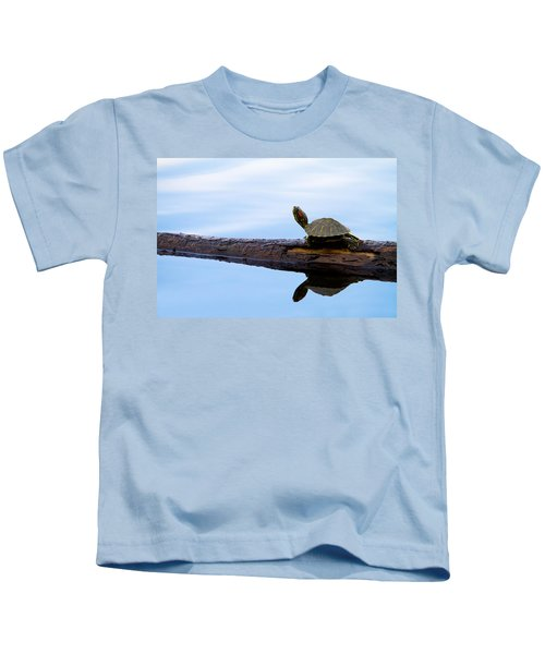 Log Roll Kids T-Shirt