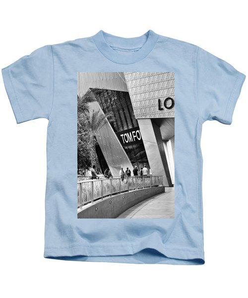 Mall Life II Kids T-Shirt