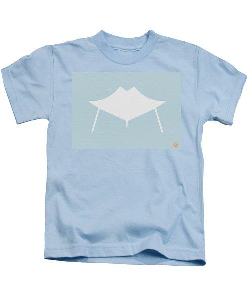 Modern Chair Kids T-Shirt