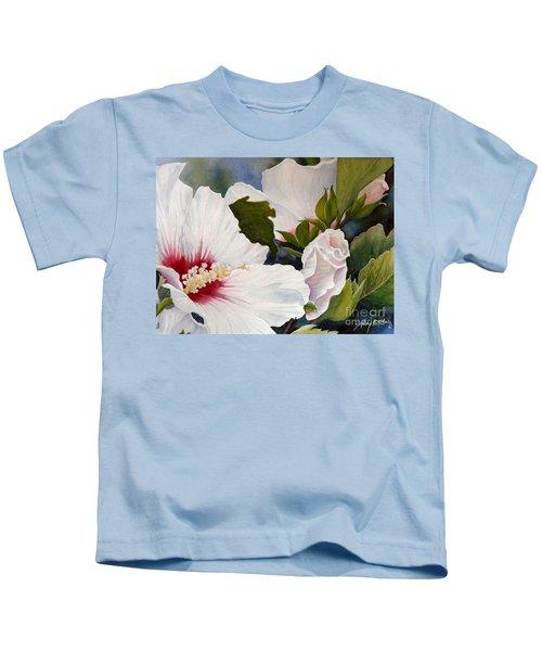 Morning Gift Sold Kids T-Shirt