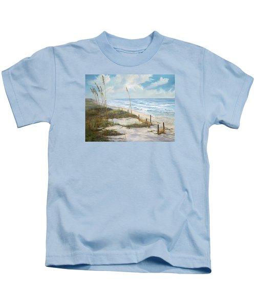 Playalinda Kids T-Shirt