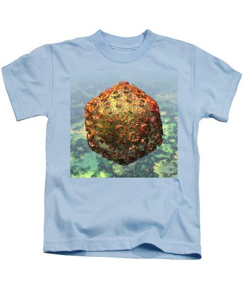 Rift Valley Fever Virus 1 Kids T-Shirt