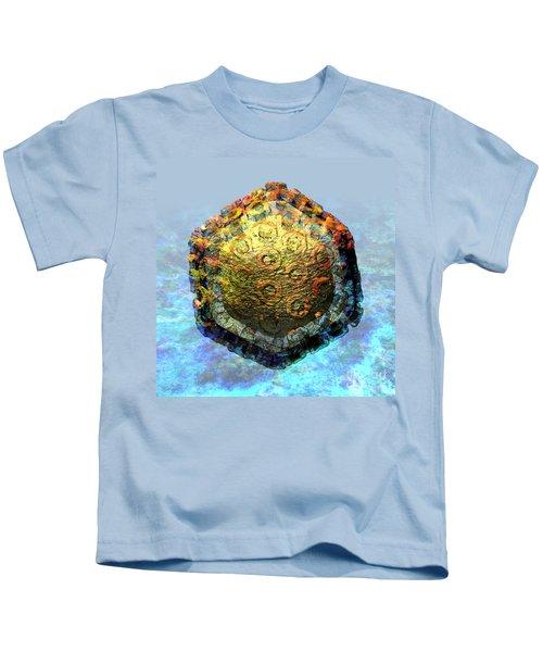 Rift Valley Fever Virus 2 Kids T-Shirt