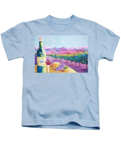 St. Clair Kids T-Shirt