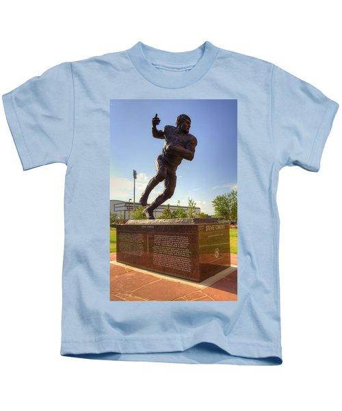 Steve Owens Kids T-Shirt