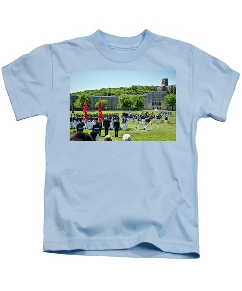 Supe's Review  Kids T-Shirt