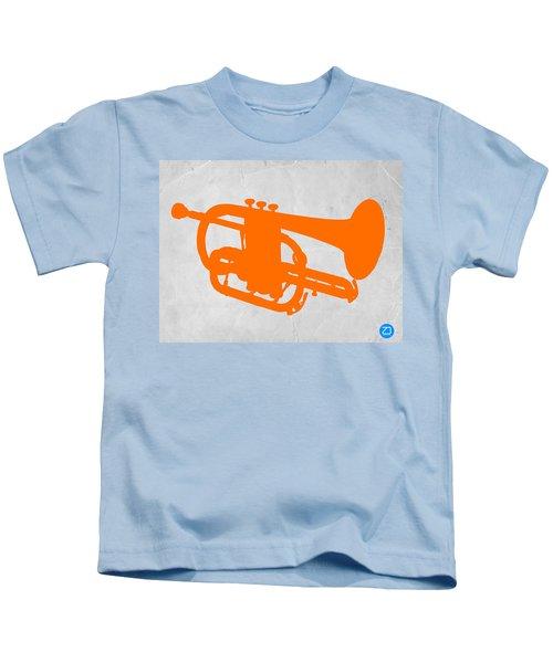 Tuba  Kids T-Shirt