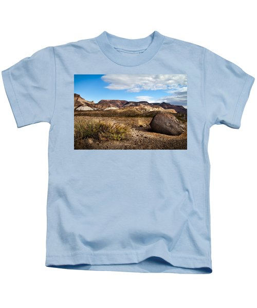 West Texas Kids T-Shirt