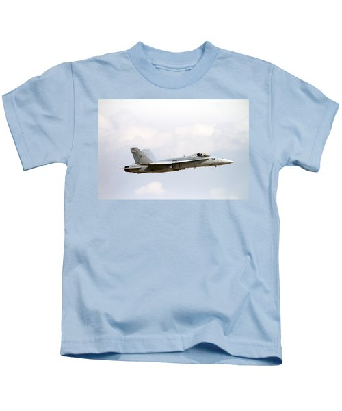 Wing Man Kids T-Shirt