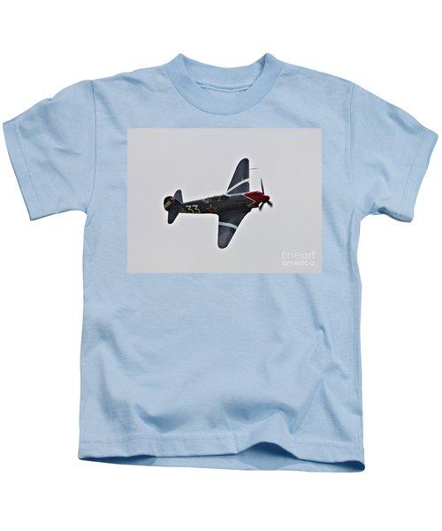 Yakovlek Yak 18 Kids T-Shirt