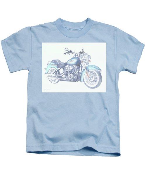 2015 Softail Kids T-Shirt