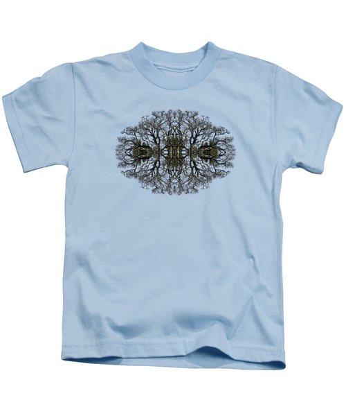 Bare Tree Kids T-Shirt
