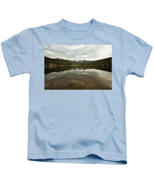 Bear Lake Kids T-Shirt