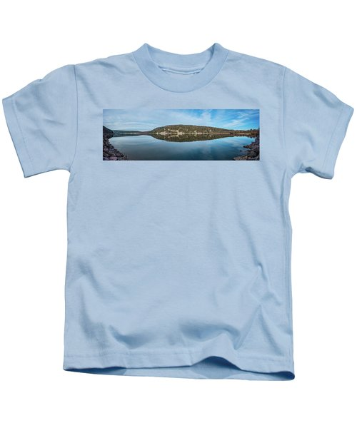 Devils Lake Kids T-Shirt
