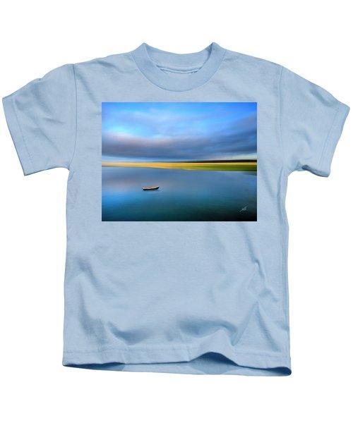 Dinghy Kids T-Shirt