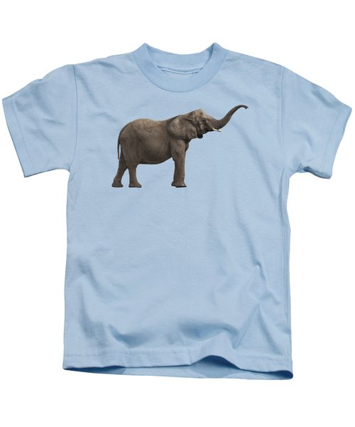 Elephant I Kids T-Shirt