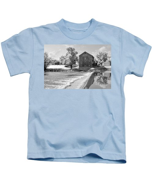 Grist Mill Kids T-Shirt