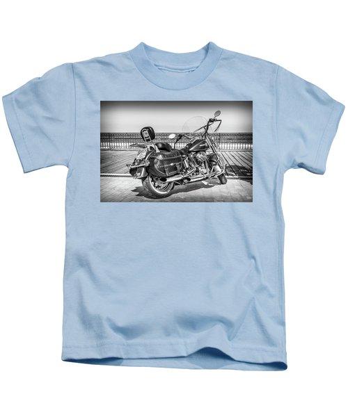 Harley Davidson Kids T-Shirt