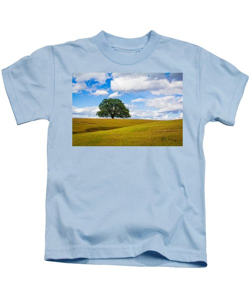 Lone Oak Kids T-Shirt