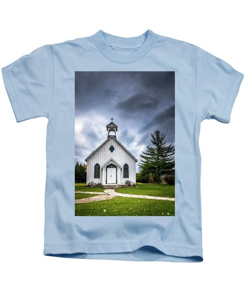 Old Church Kids T-Shirt