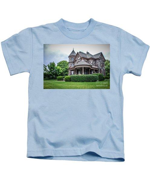 Stone House Kids T-Shirt