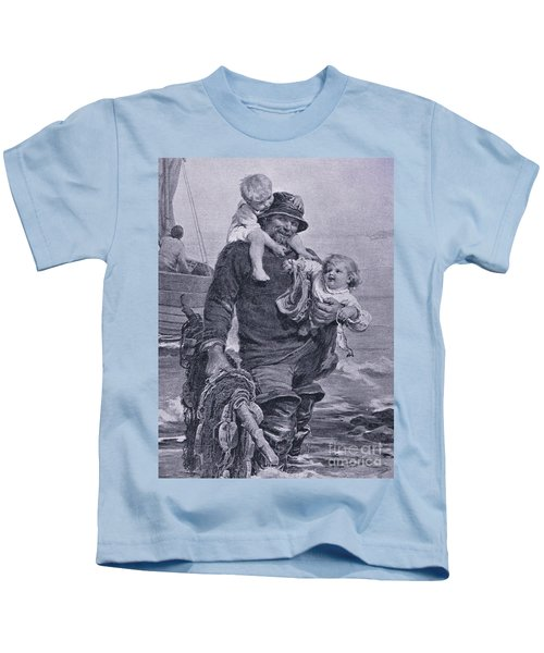 The Ferry Kids T-Shirt