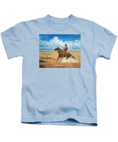 The Tracker Kids T-Shirt