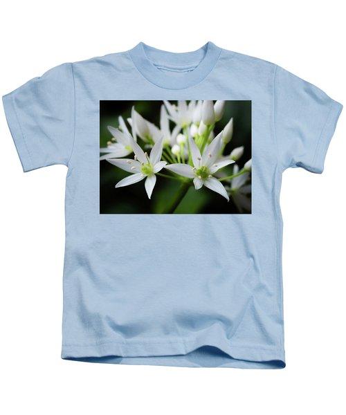 Wild Garlic Kids T-Shirt