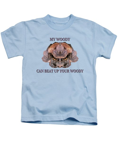 Woody 80 Kids T-Shirt