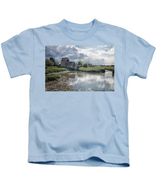 Battlesbridge Kids T-Shirt