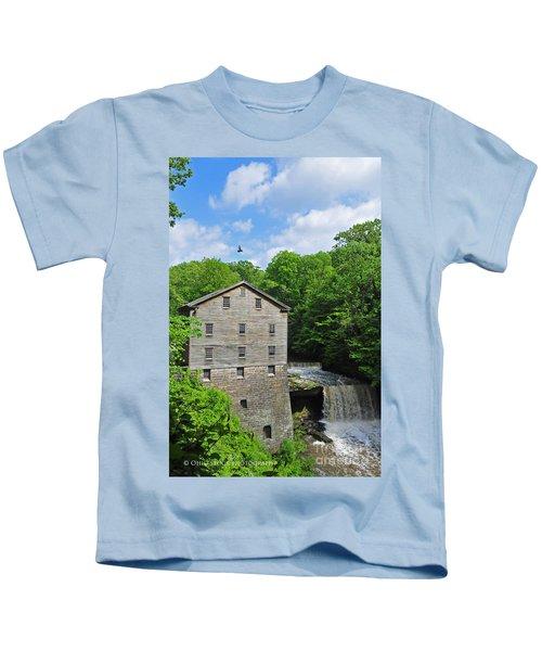 Lantermans Mill Kids T-Shirt