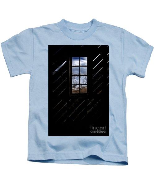 Sound Democrat Mill Kids T-Shirt