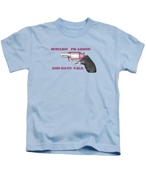 22 Magnum Kids T-Shirt