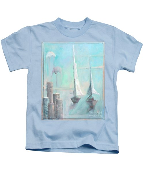 A Morning Memory Kids T-Shirt