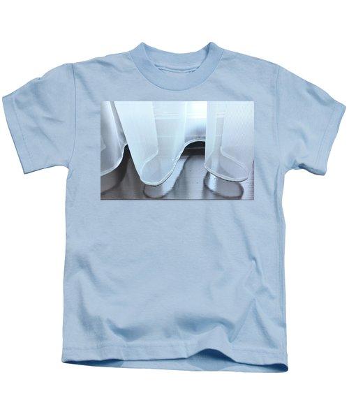 Net Curtain Kids T-Shirt
