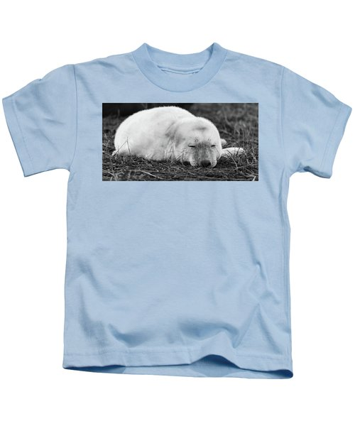 40 Winks Kids T-Shirt