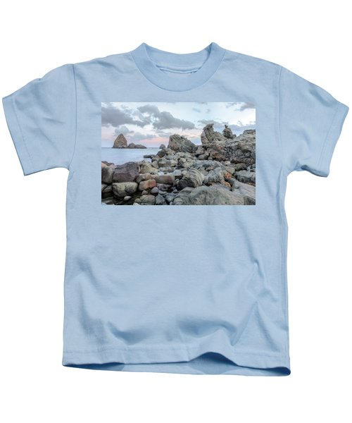 Aci Trezza - Sicily Kids T-Shirt