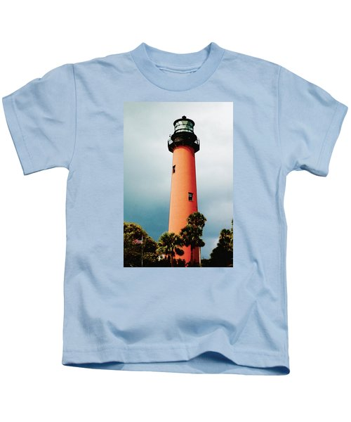 The Lighthouse Kids T-Shirt