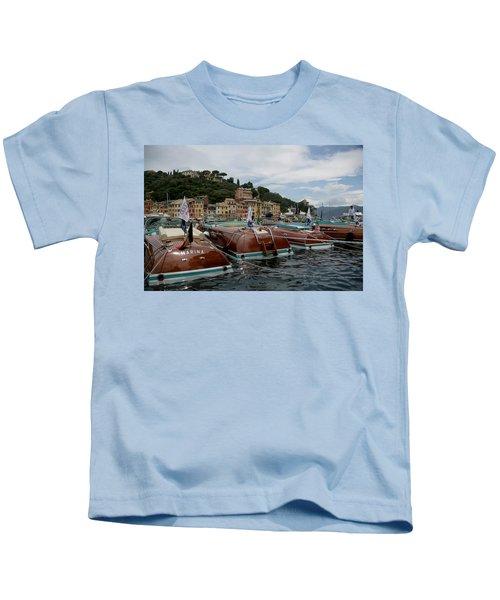 Riva Portofino Kids T-Shirt