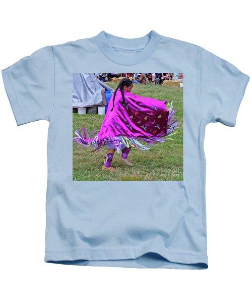7-28-2018c Kids T-Shirt
