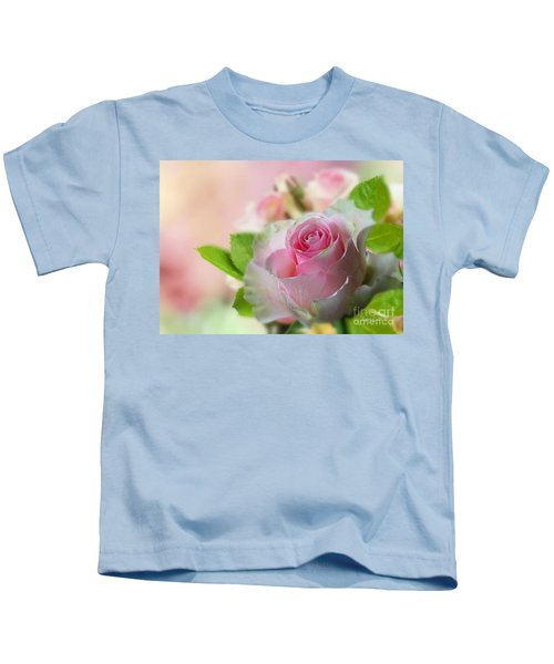 A Beautiful Rose Kids T-Shirt