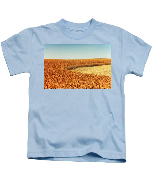 A Cut From Within Kids T-Shirt