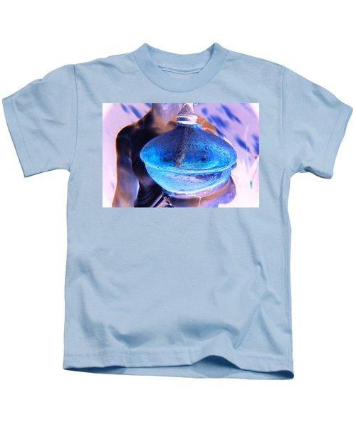 A Light Of Love II Kids T-Shirt