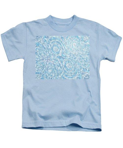Abstract 432 Kids T-Shirt