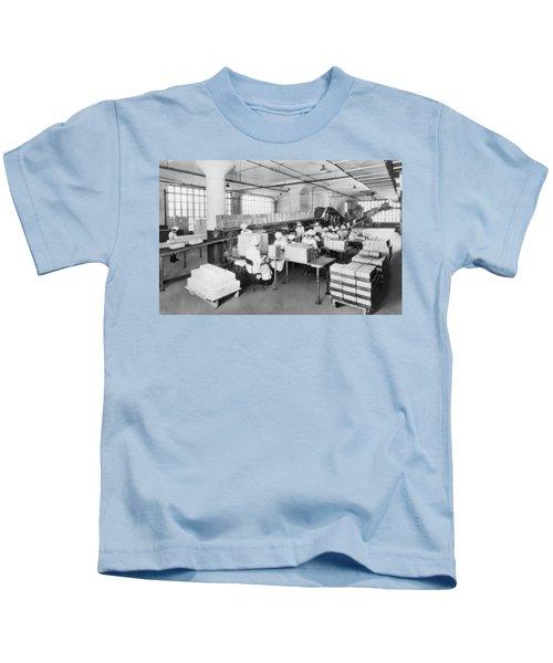 Adams Chewing Gum Kids T-Shirt