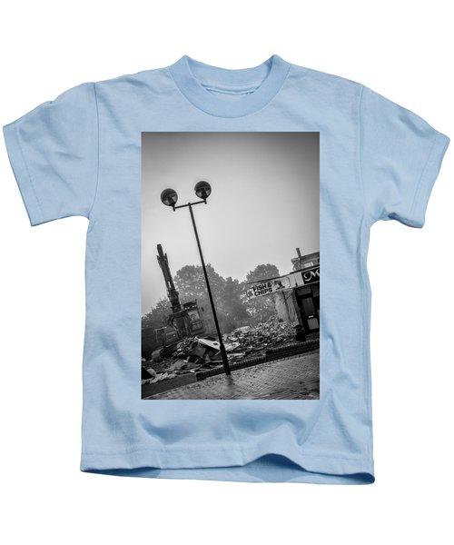 Admirals Going Going.... Kids T-Shirt