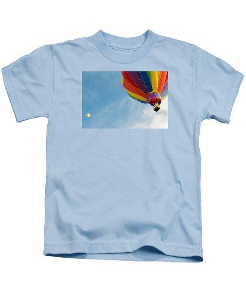 After Liftoff Kids T-Shirt